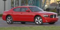 2008 Dodge Charger model information