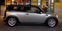 2008 MINI Cooper Clubman model information