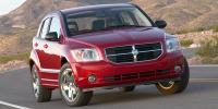 2009 Dodge Caliber model information