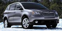 2009 Subaru Tribeca model information