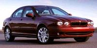2002 Jaguar X-TYPE model information