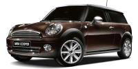 2009 MINI Cooper Clubman model information