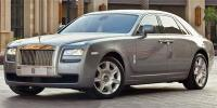 2013 Rolls-Royce Ghost model information