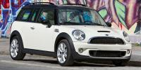 2011 MINI Cooper Clubman model information