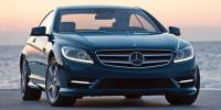 2011 Mercedes-Benz CL-Class model information