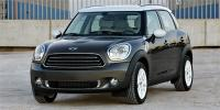 2012 MINI Cooper Countryman model information