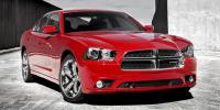 2013 Dodge Charger model information