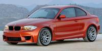 2011 BMW 1 Series M model information