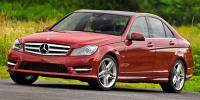 2013 Mercedes-Benz C-Class model information