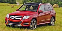 2013 Mercedes-Benz GLK-Class model information