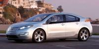 2014 Chevrolet Volt model information