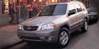 2002 Mazda Tribute model information