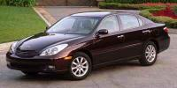 2002 Lexus ES 300 model information