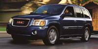 2003 GMC Envoy model information