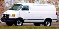 2000 Dodge Ram Van model information