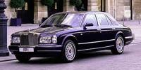 2002 Rolls-Royce Silver Seraph model information