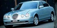 2000 Jaguar S-TYPE model information