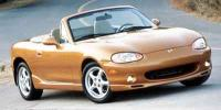 2000 Mazda MX-5 Miata model information