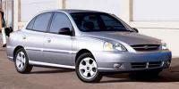 2004 Kia Rio model information