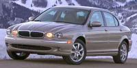 2004 Jaguar X-TYPE model information