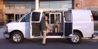 2005 Chevrolet Express Cargo Van model information