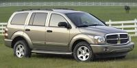 2005 Dodge Durango model information