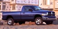 2005 Dodge Ram 2500 model information