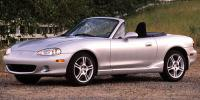 2005 Mazda MX-5 Miata model information