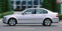 2005 BMW 3 Series model information