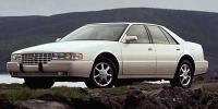 1997 Cadillac Seville model information