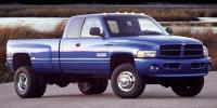 2001 Dodge Ram 3500 model information