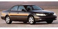 1997 Lexus ES 300 Luxury Sport Sdn model information