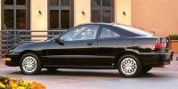 1998 Acura Integra model information