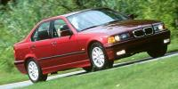 1998 BMW 3 Series model information