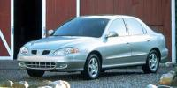1999 Hyundai Elantra model information