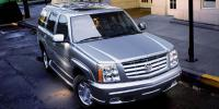 2006 Cadillac Escalade model information