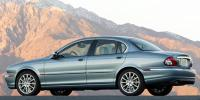 2006 Jaguar X-TYPE model information