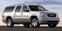 2007 GMC Yukon XL model information