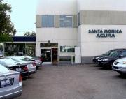Santa Monica Acura