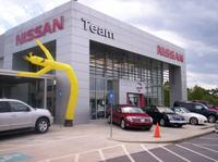 AutoNation Nissan Thornton Road