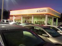 R.C. Hill Mitsubishi - DeLand