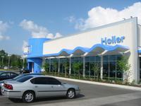 Holler Honda