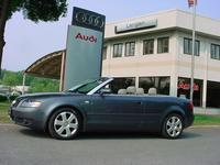 Langan Audi East