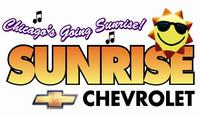 Sunrise Chevrolet-Glendale Heights
