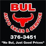 BUL Auto Sales & Service
