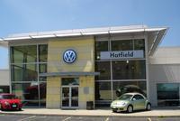 Hatfield Volkswagen