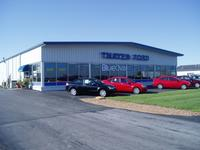 Thayer Ford Nissan