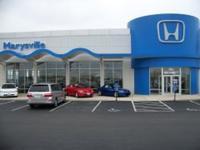 Honda Marysville