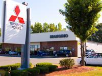 Tony Mangino Mitsubishi
