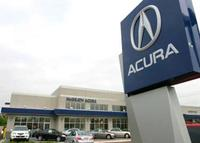McGrath Acura of Morton Grove